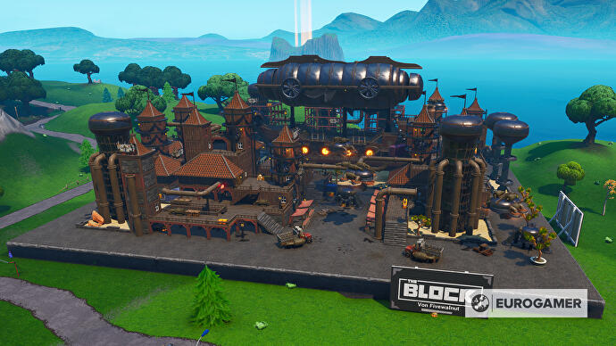 Fortnite_Season_10_Baue_Materialien_bei_The_Block_ab_Mission_Blockbuster_Woche_5