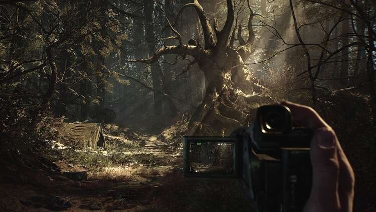 , Blair Witch – Disponibile in edizione fisica su console