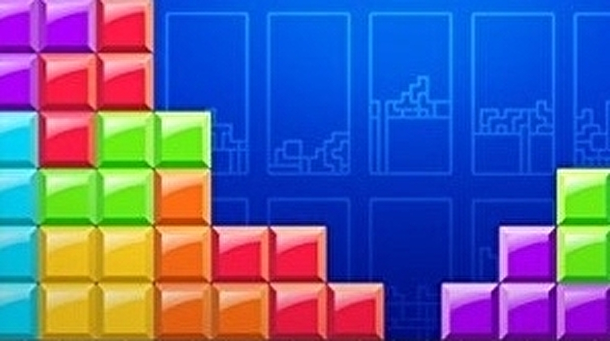 Tetris 99 has a new mode you can only play if you've come first