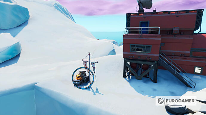 Fortnite_Season_10_Tanzverbotsschild_Frosty_Flights_Mission_Boogie_Down_Woche_6