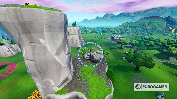 Fortnite_Season_10_Tanzverbotsschild_N_Salty_Springs_Mission_Boogie_Down_Woche_6