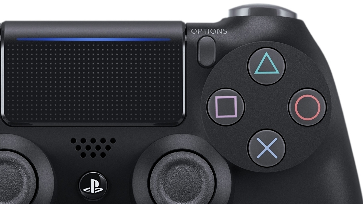 We've all been calling the DualShock's X button the wrong name and PlayStation's had enough