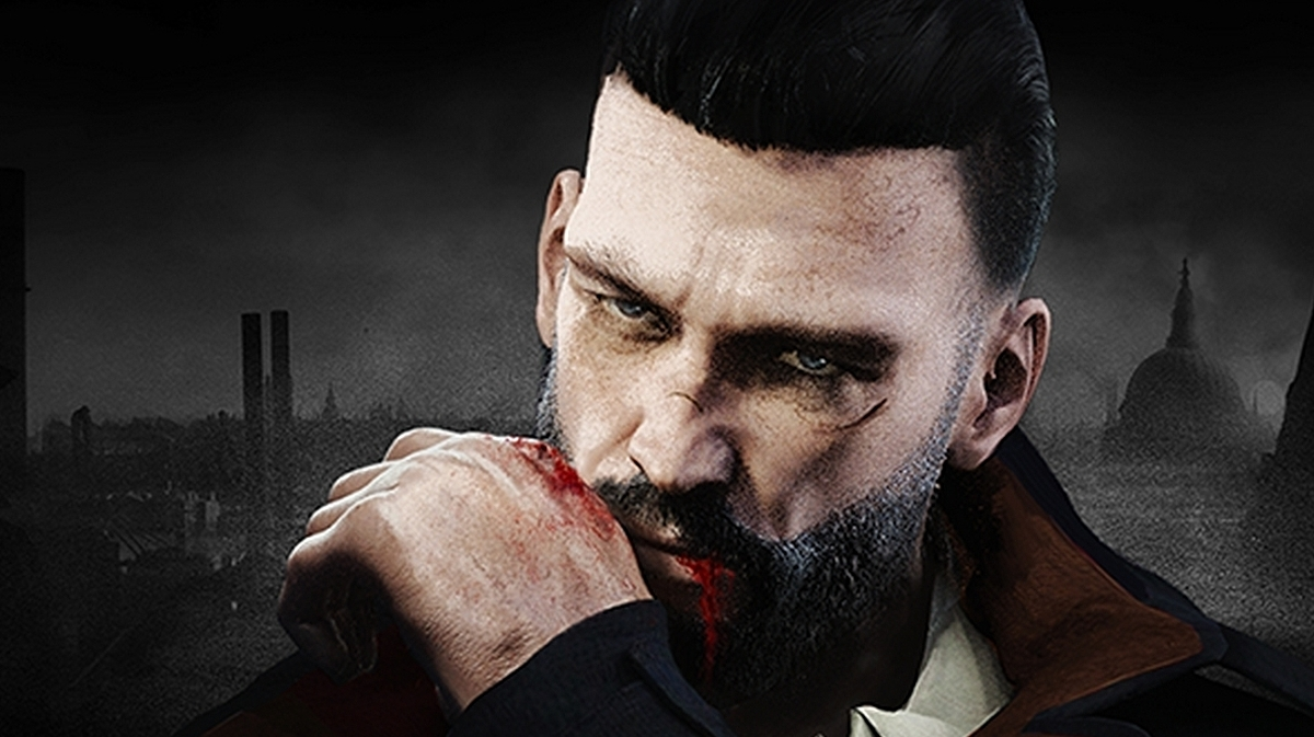 Dontnod's Vampyr is coming to Nintendo Switch later this year