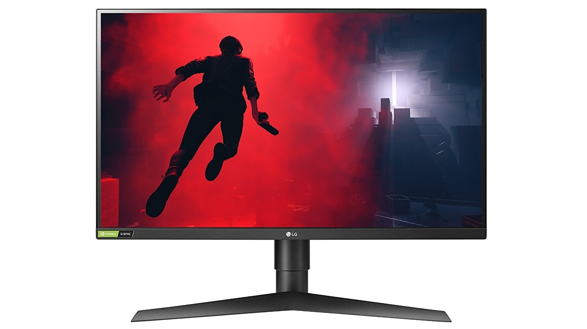 1440P 144Hz Monitor the best gaming monitor 2020: digital foundry's picks for pc