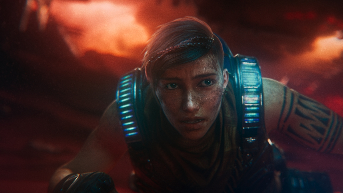 Gears 5 review - a great campaign marred by painful progression
