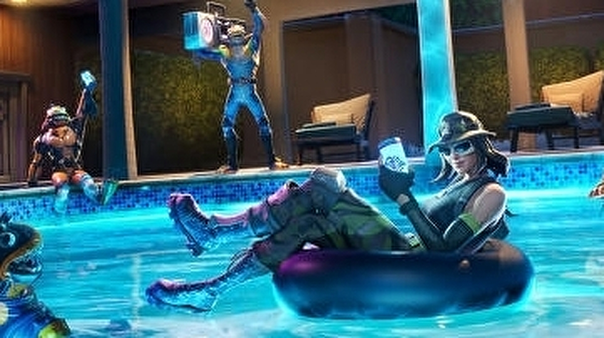 Fortnite brings back two fan-favourite locations today