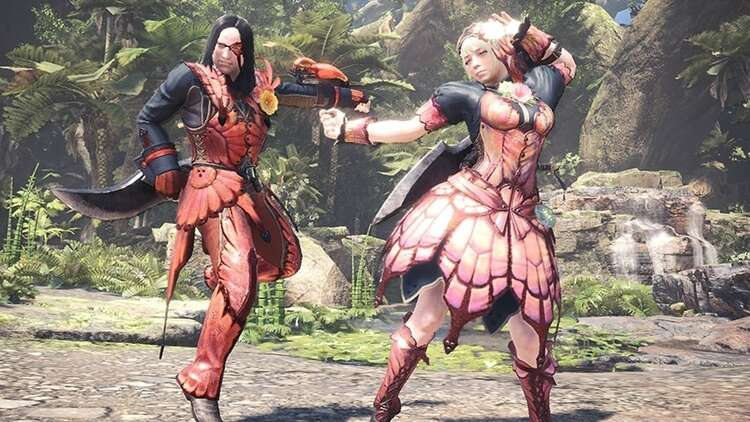 Monster Hunter World Layered Armour List How To Get Thermae Yukumo Silver Knight And Other Iceborne Layered Armour Eurogamer Net Information on the shara ishvalda β + armor set, including stats, abilities, and required materials to craft all of its pieces. monster hunter world layered armour