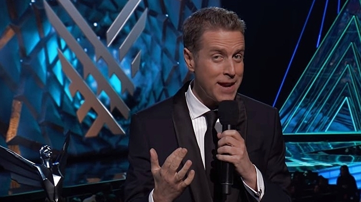 This year's Game Awards dated, and it's a wee bit later than usual
