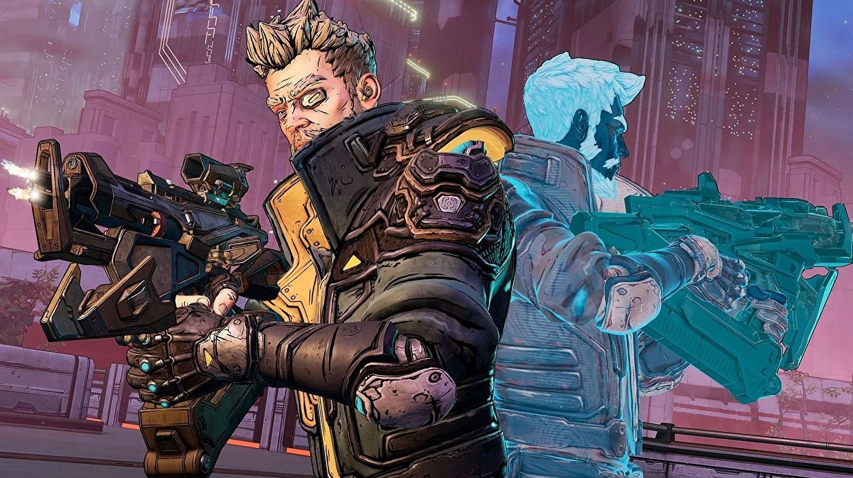 Borderlands 3 Classes - What are the best character classes for beginners, returning players and solo players? - Eurogamer.net