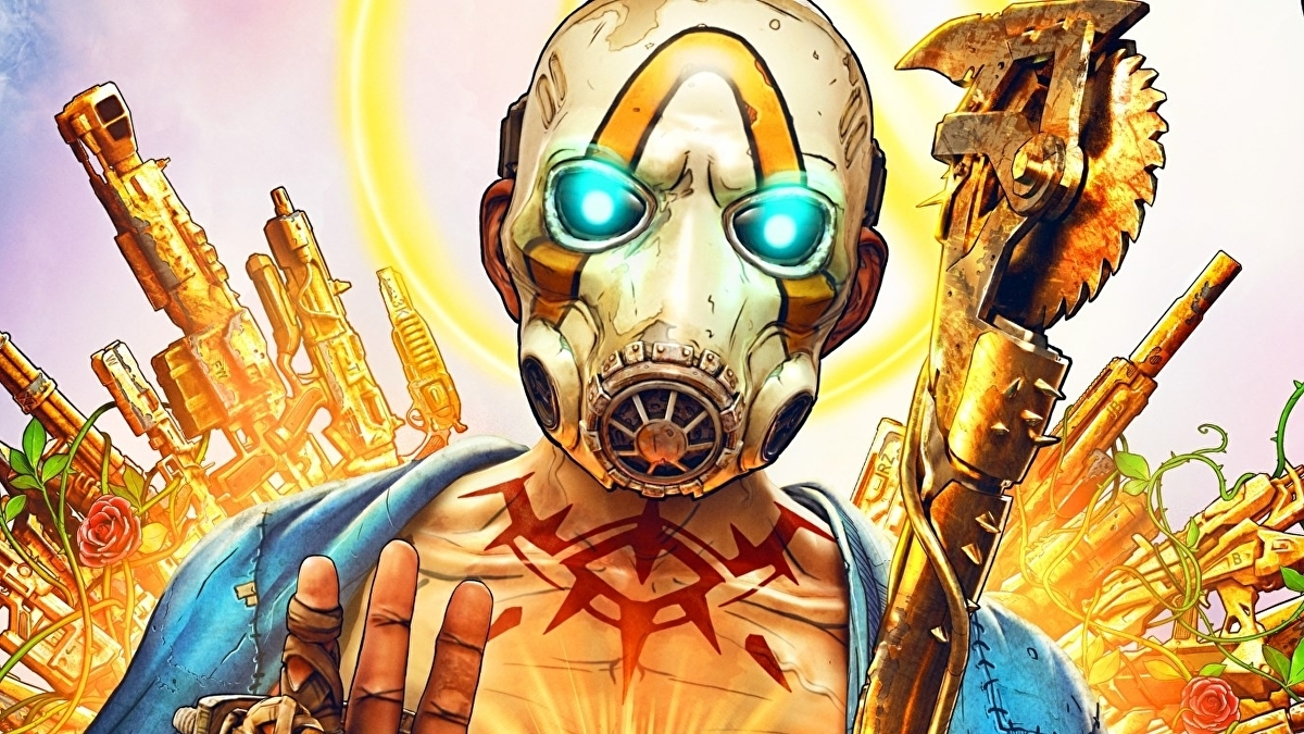 Borderlands 3: what's up with console frame-rates?