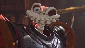 MediEvil: il remake torna a mostrarsi in un nuovo video game