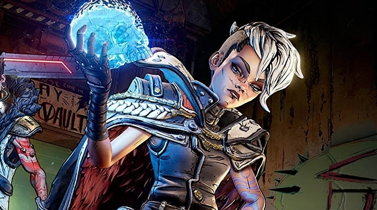 Borderlands 3 biggest UK physical launch of year so far