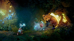 Trine 4: The Nightmare Prince si mostra in uno story trailer