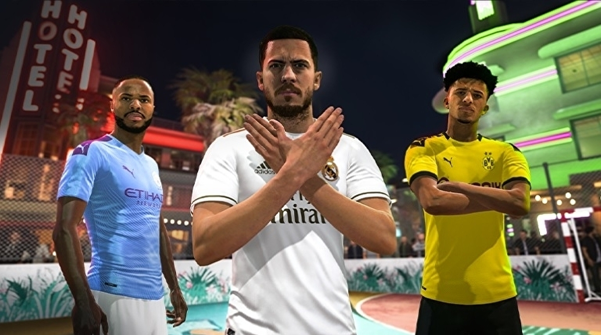 FIFA 20 review - fun football foiled by a stubborn refusal to read the room
