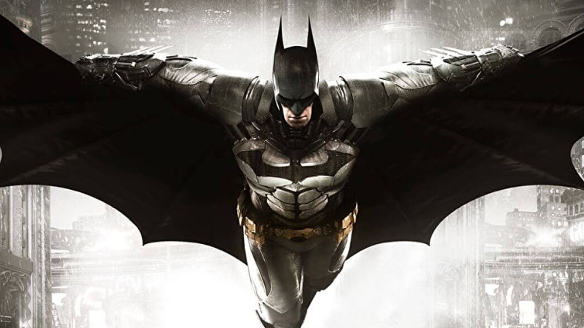 You can get six Batman games for free on the Epic Store ...