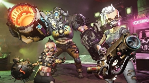 Borderlands 3 da record con 5 milioni di copie distribuite n