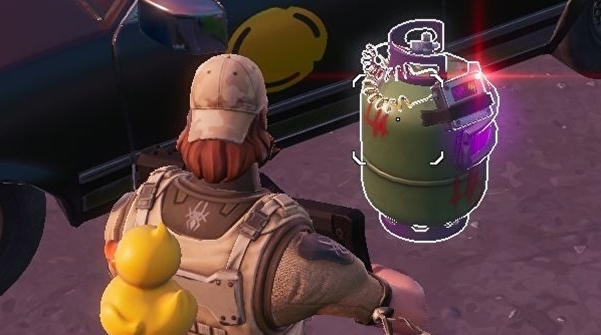 Fortnite Joker Gas Canister Locations Where To Defuse Joker Gas Canisters Found In Different Named Locations Eurogamer Net You can also upload and share your favorite the joker the joker fortnite wallpapers. fortnite joker gas canister locations