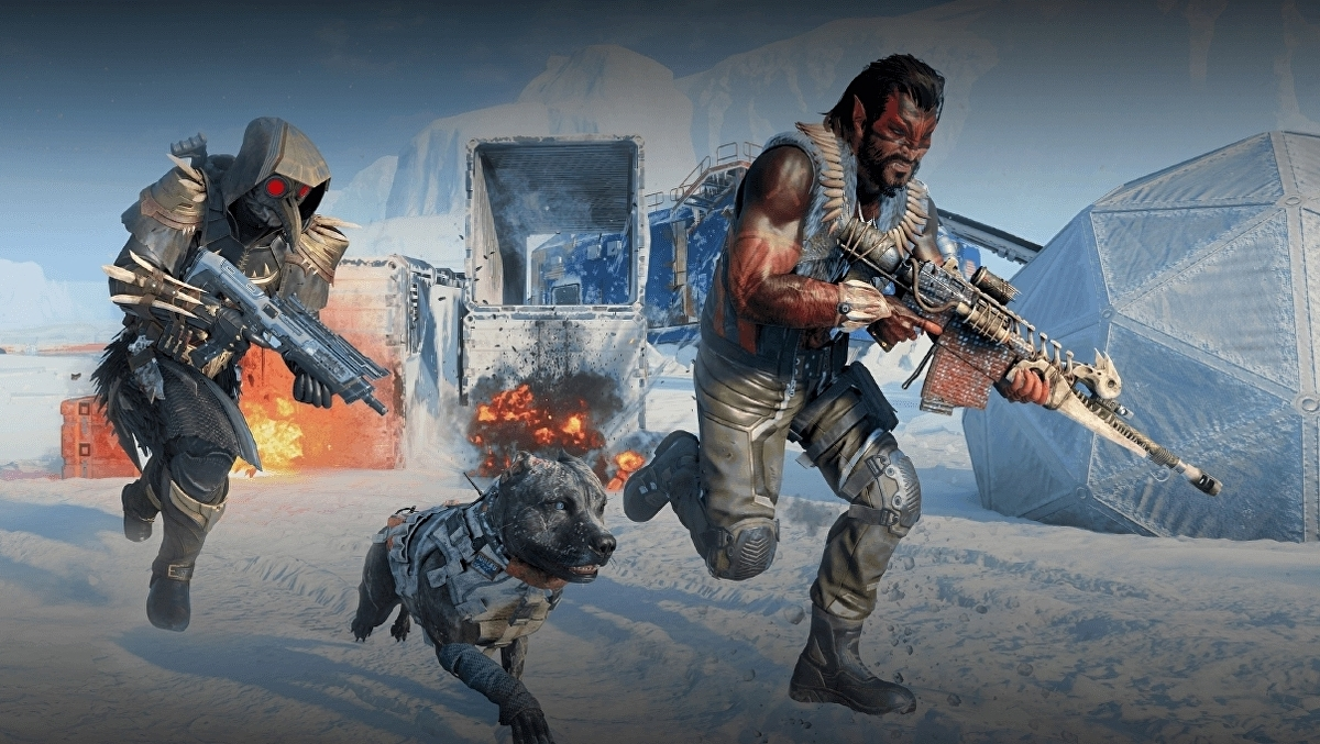 Call of Duty: Black Ops 4's final operation is Dark Divide