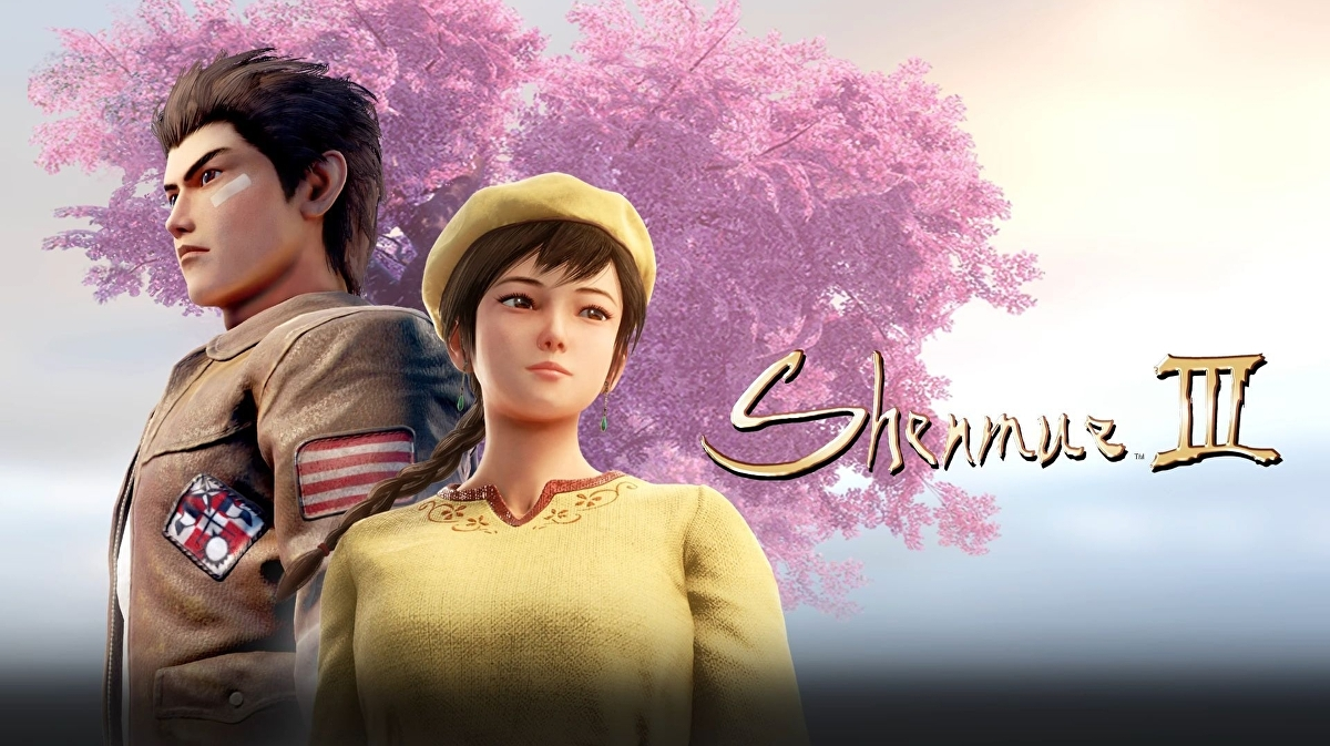 Shenmue 3 does not disappoint