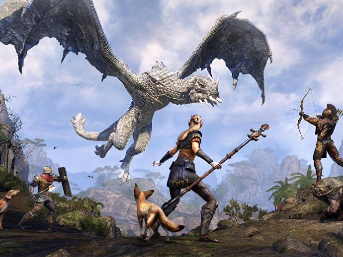 Elder_Scrolls_Online_Charity_Event_Slay_Dragons_Save_Cats