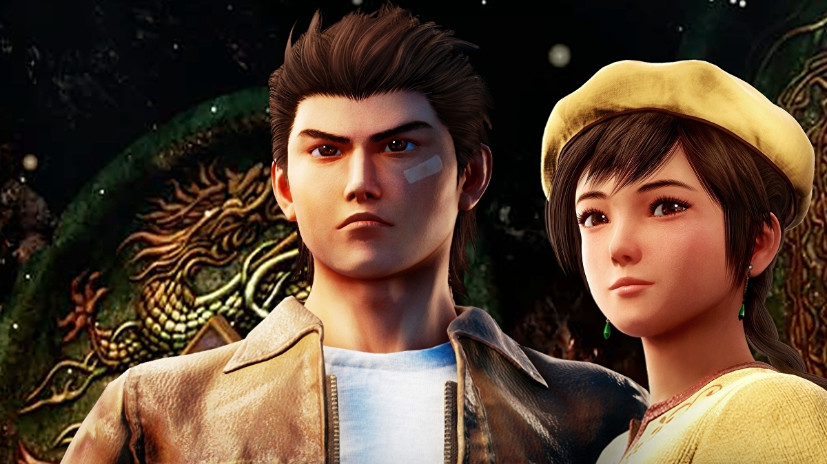 Shenmue 3: an Unreal take on a classic Dreamcast experience