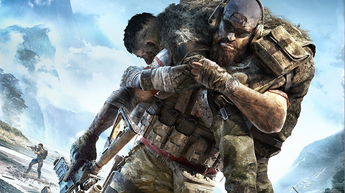 Tom Clancy's Ghost Recon Breakpoint review - a limp and lifeless spin on the Ubisoft formula