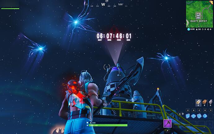 Fortnite finally dates its end of season 10 live event ...