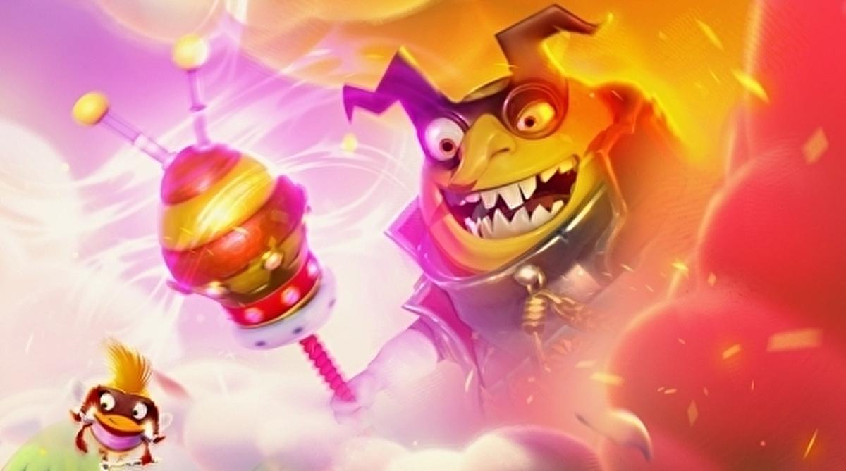 Yooka-Laylee and the Impossible Lair review - a brilliant and better follow-up