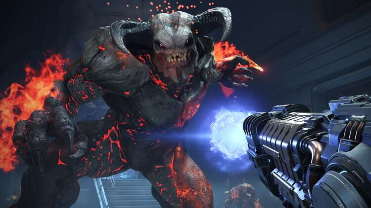 Ps4 Free Games March 2020.Doom Eternal Delayed Until March 2020 Eurogamer Net