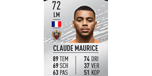 FIFA_20_Talente_LM_Alexis_Claude_Maurice
