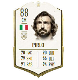 FIFA_20_ICON_SWAP_Andrea_Pirlo_Basis_Version