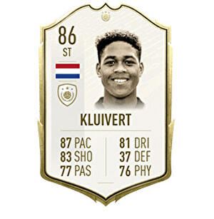 FIFA_20_ICON_SWAP_Patrick_Kluivert_Basis_Version