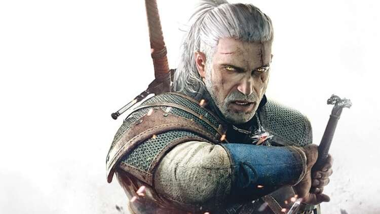 The Witcher 3 On Switch A Close Up Look At A Mobile Miracle