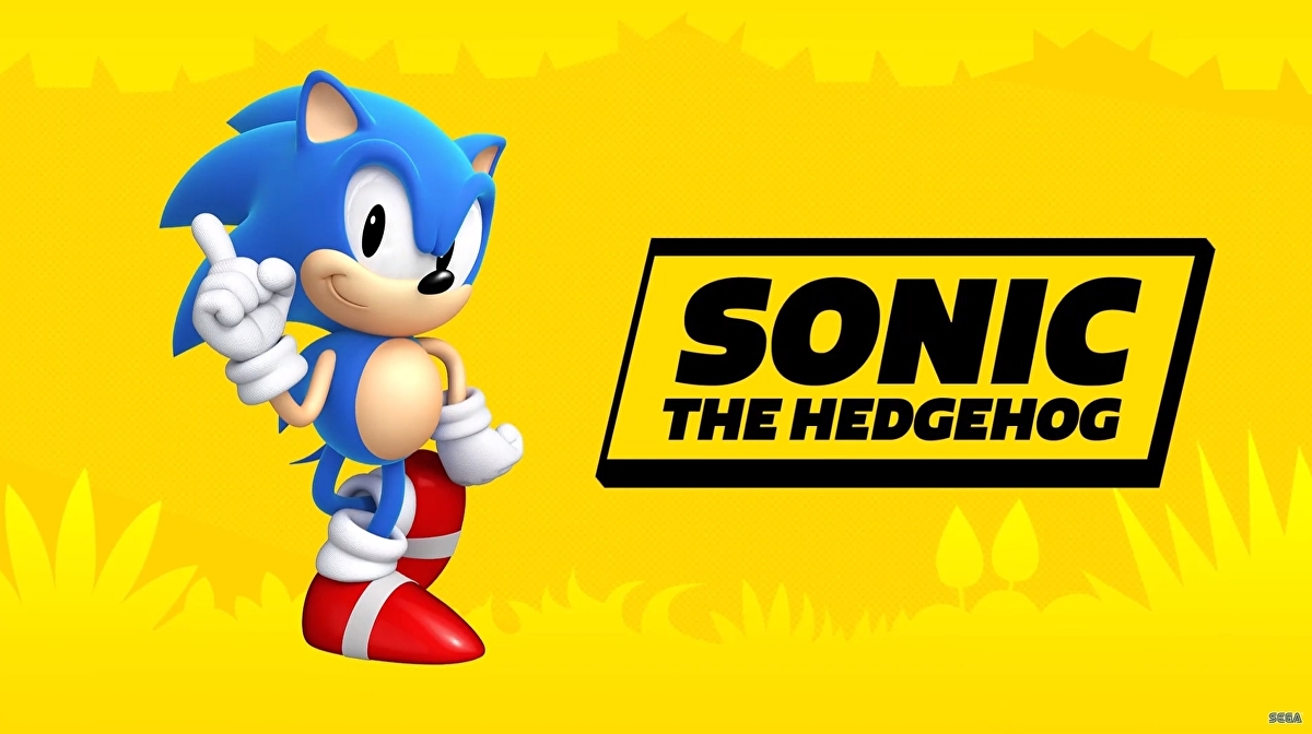 Sonic will be a playable character in Super Monkey Ball: Banana Blitz HD