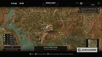 witcher_3_griffin_armour_map
