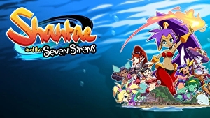 Shantae and the Seven Sirens ha una traduzione italiana orrenda?