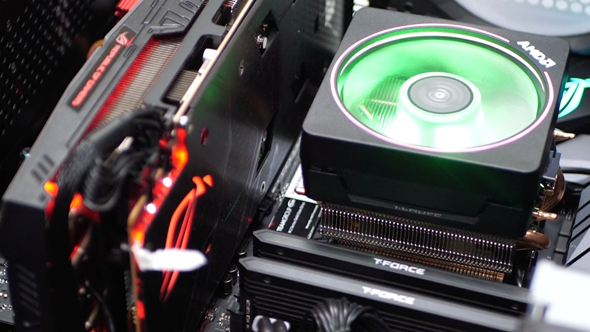 We built a 'next-gen' Zen 2/Navi-based PC - how much faster is it than current-gen consoles?