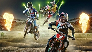 Monster Energy Supercross - The Official Videogame 3 è il nuovissimo annuncio di Milestone