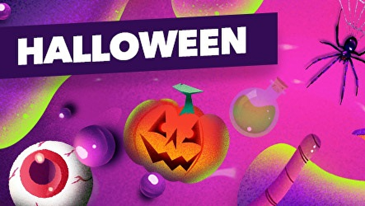The PSN Halloween sale offers up some spooky savings