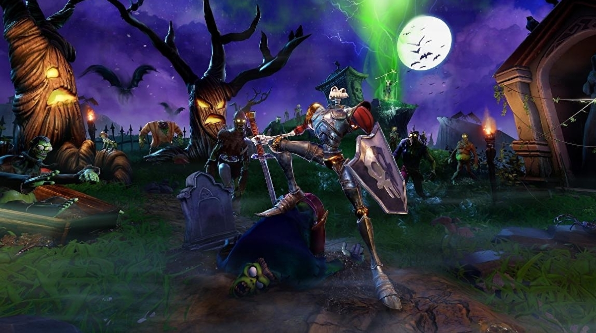 , MediEvil PS4 – knight of the living dead: Review and More