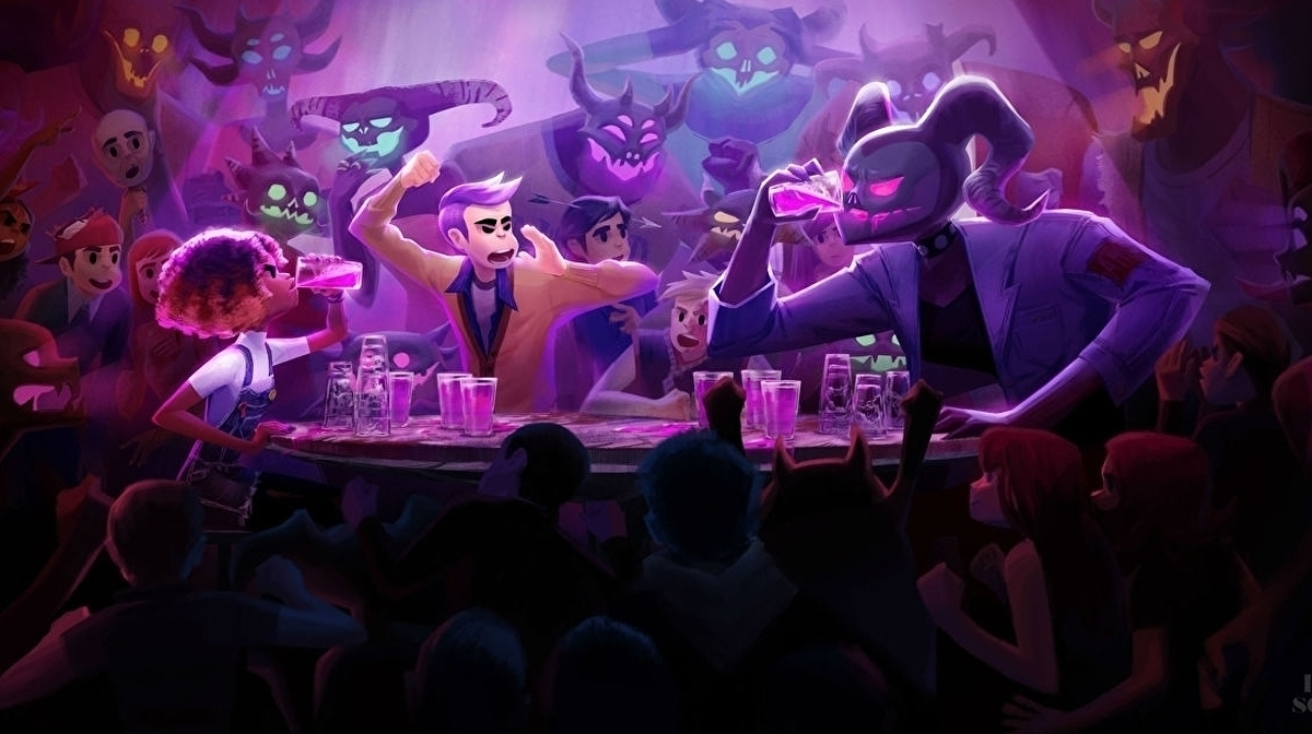 Afterparty review - a candid reflection on the fear of growing up