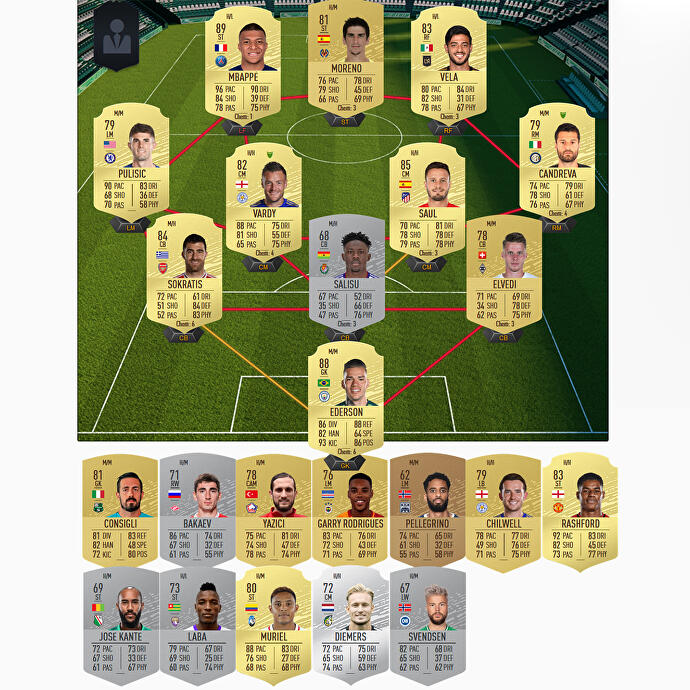 FIFA_20_TOTW_7_Team_of_the_Week_Predictions
