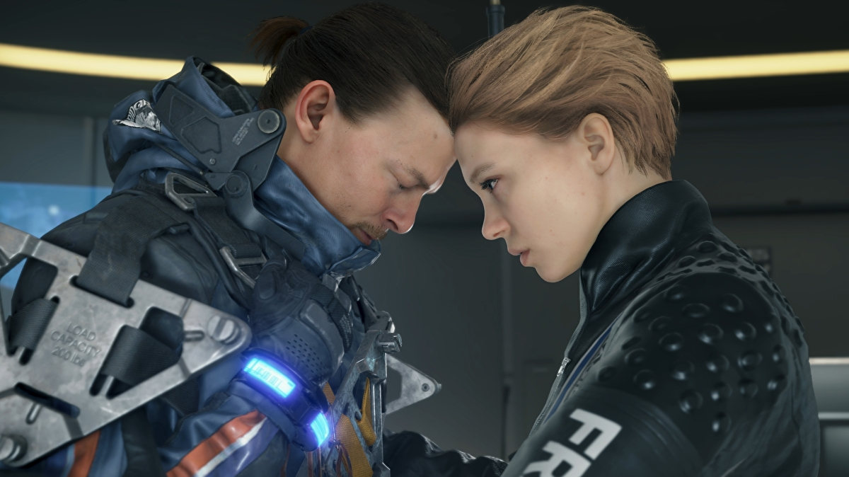 Death Stranding review: a baffling, haunting, grand folly