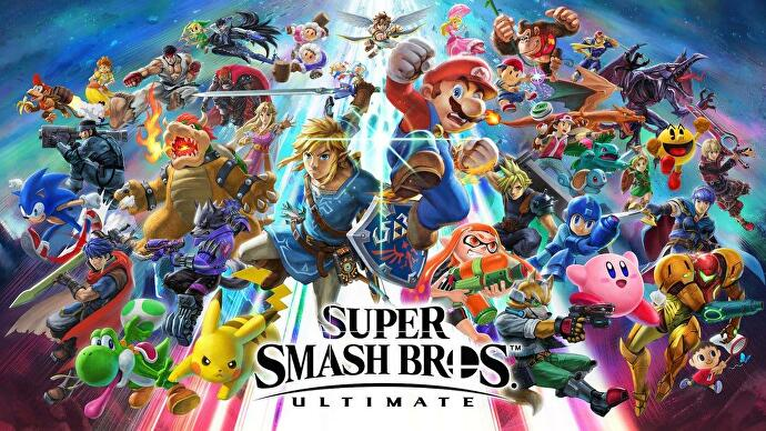 Smash_Ultimate_Nintendo_Sales_Record_FGC