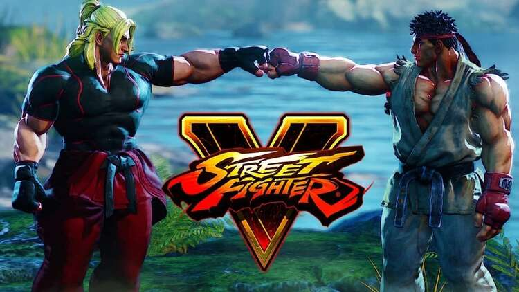 What Does The Future Hold For Street Fighter 5 Eurogamer Net
