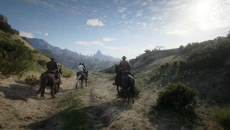 Red Dead Redemption 2 - wersja PC