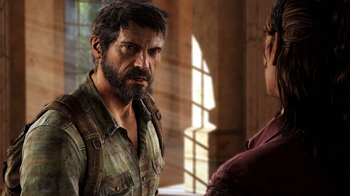 The Last of Us is a game about lies