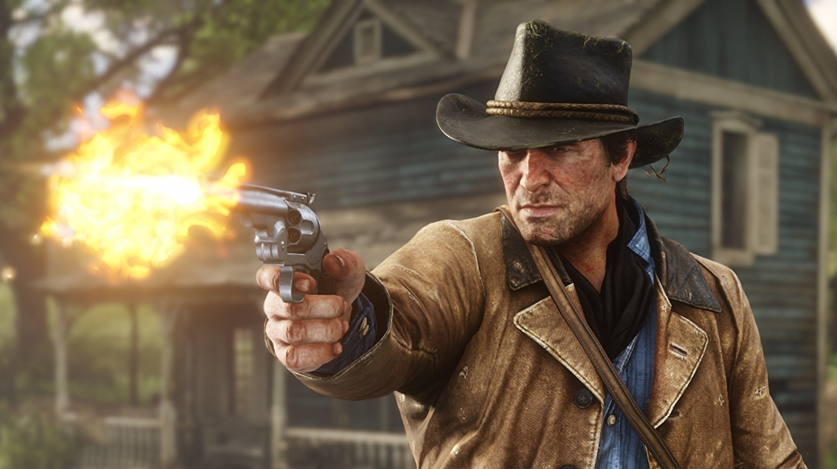 What does it take to run Red Dead Redemption 2 PC at 60fps?
