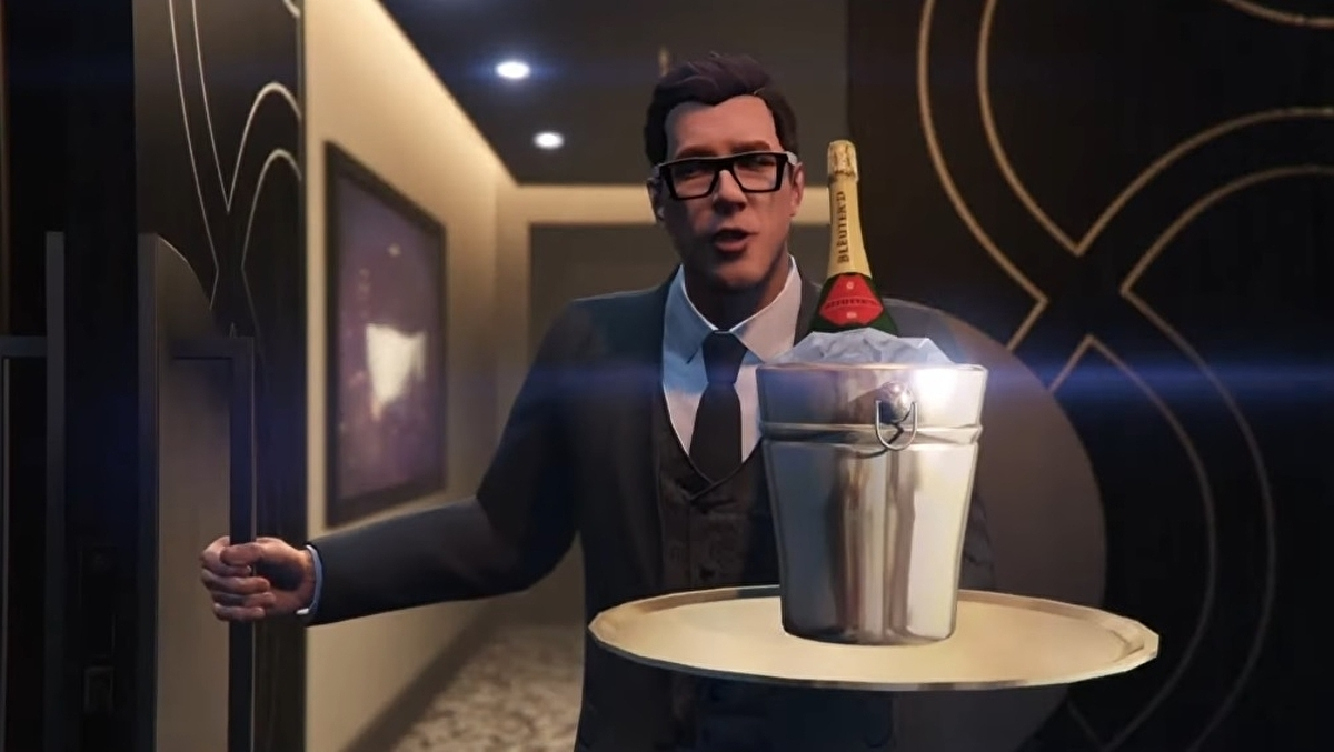 Six years after release, Grand Theft Auto Online is getting even more popular