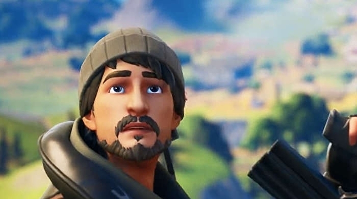 So much of Fortnite's character lies in its vault